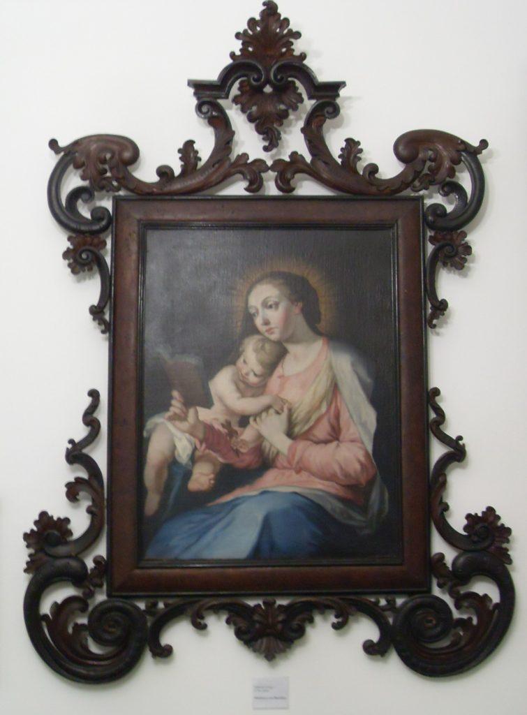 Madonna Longo